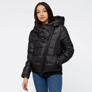 Nike Down Coat 854767-010 WMN XS